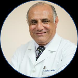 Dr Nemer Hajar, Cirurgia de Hérnia em Curitiba