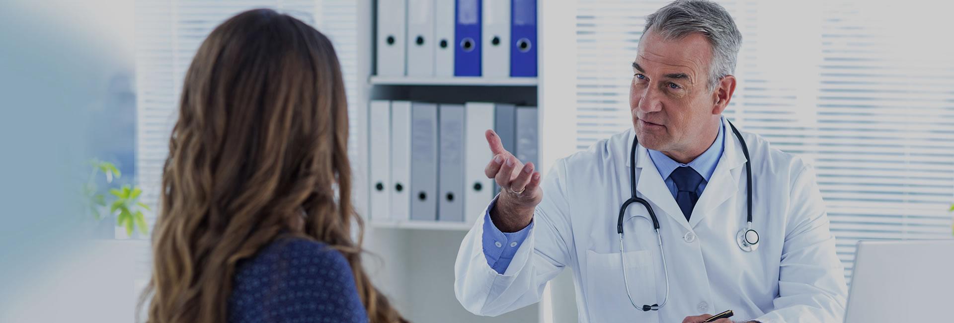 Médico Hérnia em Curitiba
